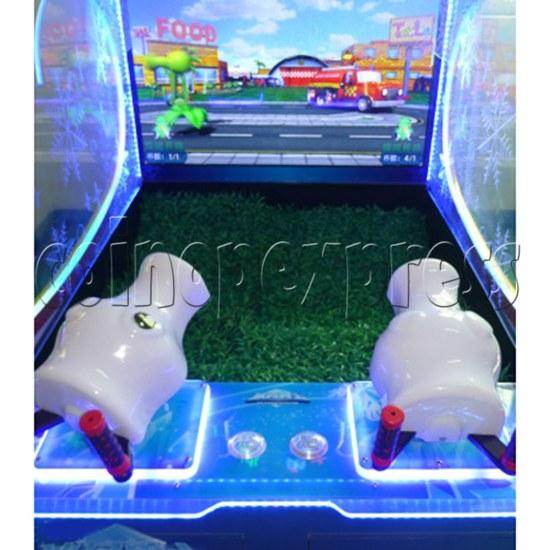 Ice Magic Shooter Water Game 37325