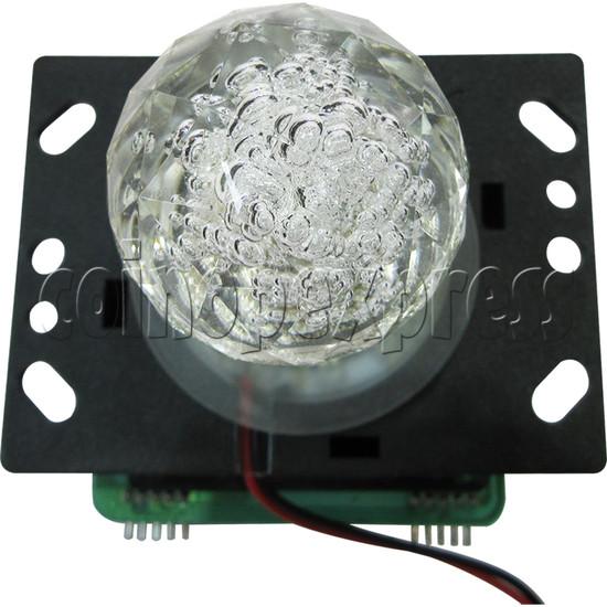 Illuminated Superior Joystick for Arcade Machine (28mm Diamond Ball Top) 37383