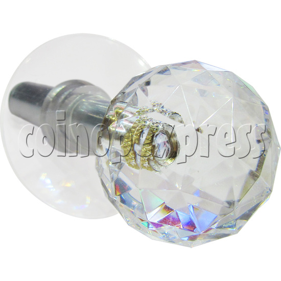 Illuminated Superior Joystick for Arcade Machine (28mm Diamond Ball Top) 37387