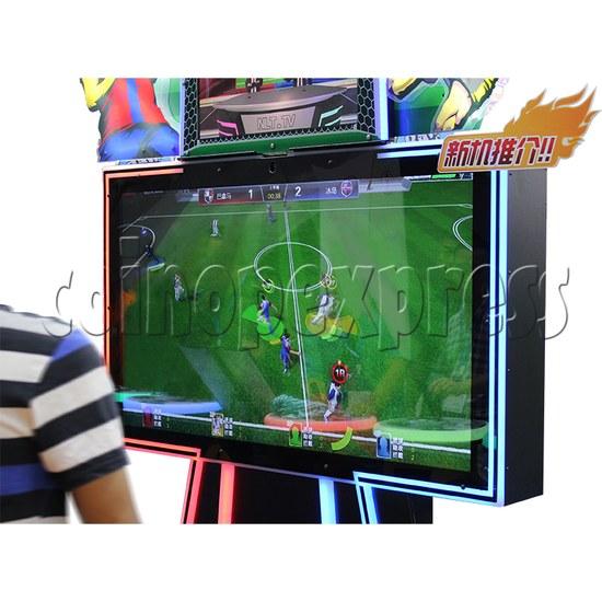 Fantasy Soccer Sport Arcade Machine 4 Players 37415