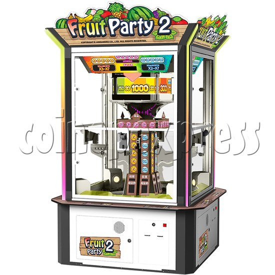 Fruit Party 2 Redemption Machine 37530