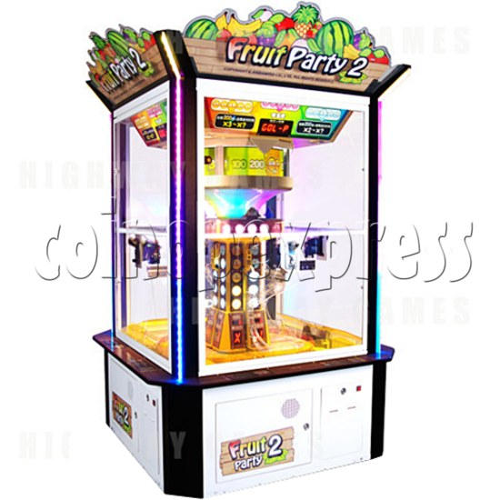 Fruit Party 2 Redemption Machine 37532