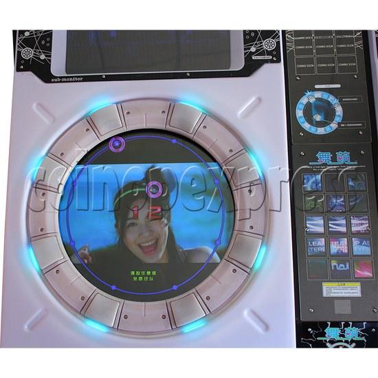 Start Push Button For Mai Mai Music Arcade Machine 37546