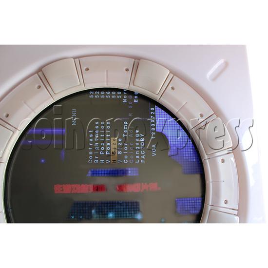 Start Push Button For Mai Mai Music Arcade Machine 37548