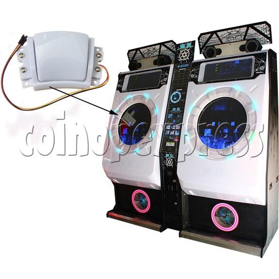 Start Push Button For Mai Mai Music Arcade Machine 37549