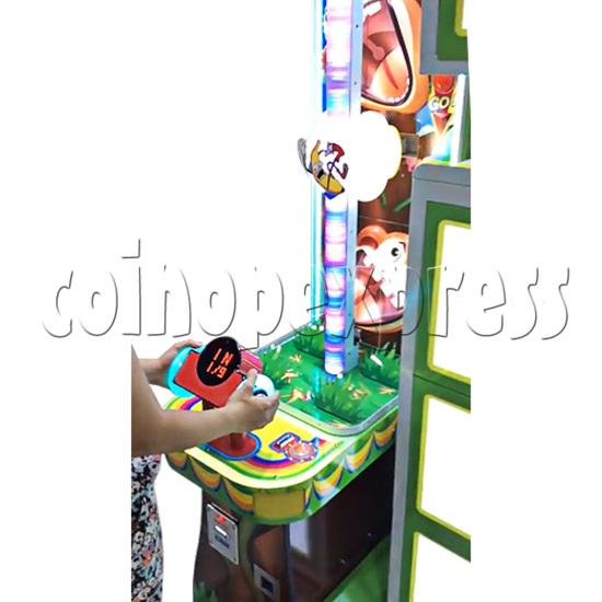 Banana Panic Skill Test Prize Machine 37589