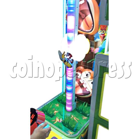 Banana Panic Skill Test Prize Machine 37590