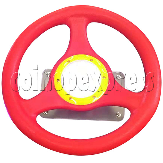 Steering Wheel for Driving Kiddie Ride Machine 37615