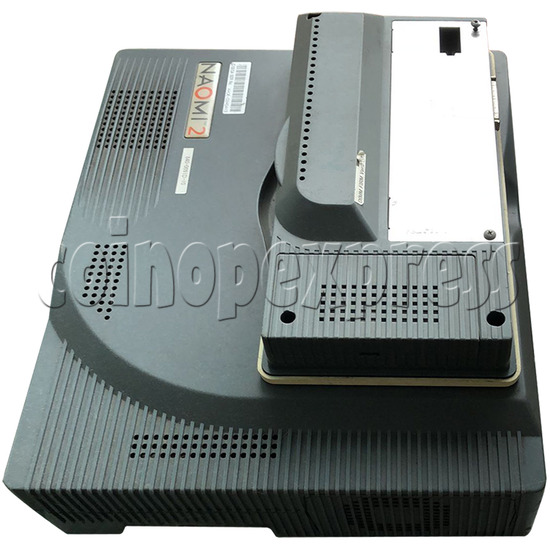 Mainboard for Initial D3 machine  -front view 37623