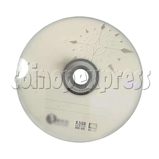 CD with Software for Hummer Deluxe 37655
