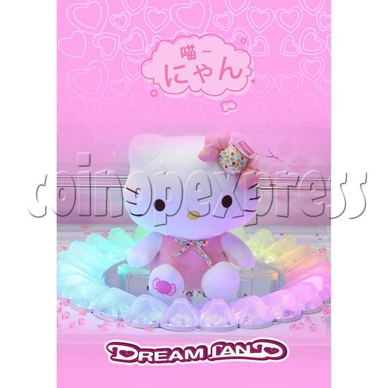 Dream Land Prize Machine (2 Players) 37730