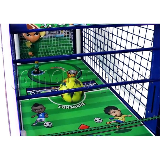 Soccer Star Football Shooting Redemption machine 37802