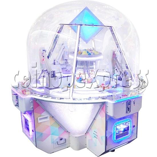 Magic Pyramid Prize Machine ( 4 players) 37866