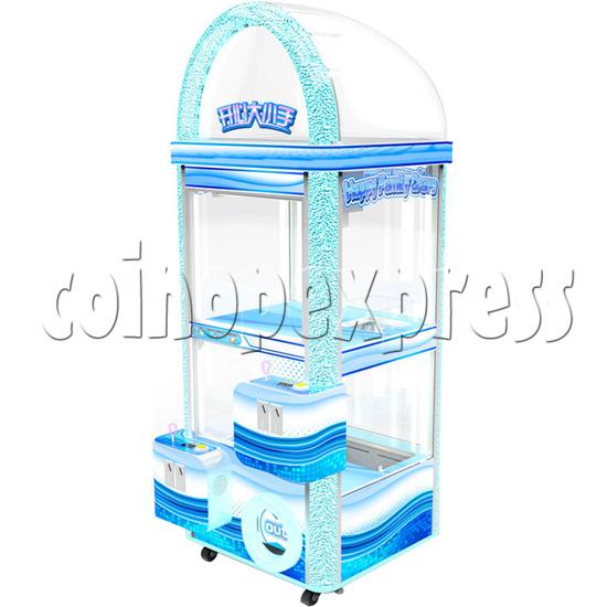 Happy Family Crane Machine ( 2 players) 37878