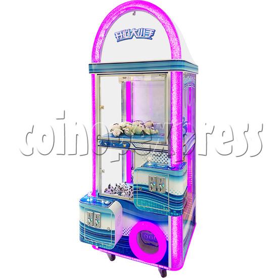 Happy Family Crane Machine ( 2 players) 37881