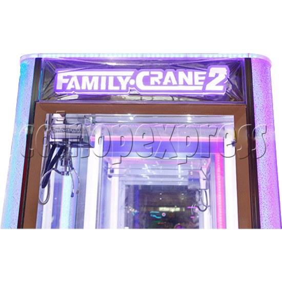 Happy Family Crane Machine version 2 ( 2 players) 37884