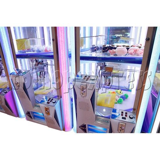 Happy Family Crane Machine version 2 ( 2 players) 37885