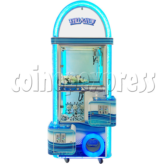 Happy Family Crane Machine ( 2 players) 37888