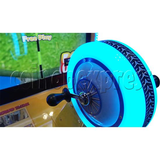 Tight Rope Video Arcade Ticket Redemption Game Machine 37895