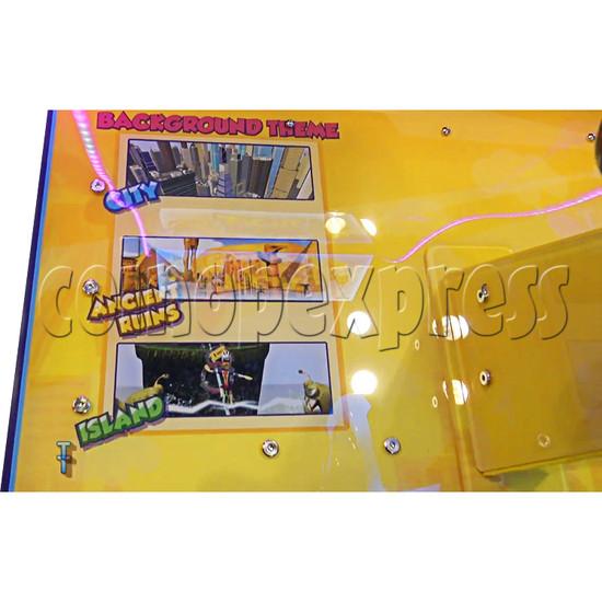 Tight Rope Video Arcade Ticket Redemption Game Machine 37896