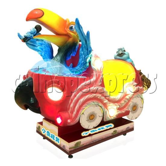 Bird Streak Video Kiddie Ride 37946