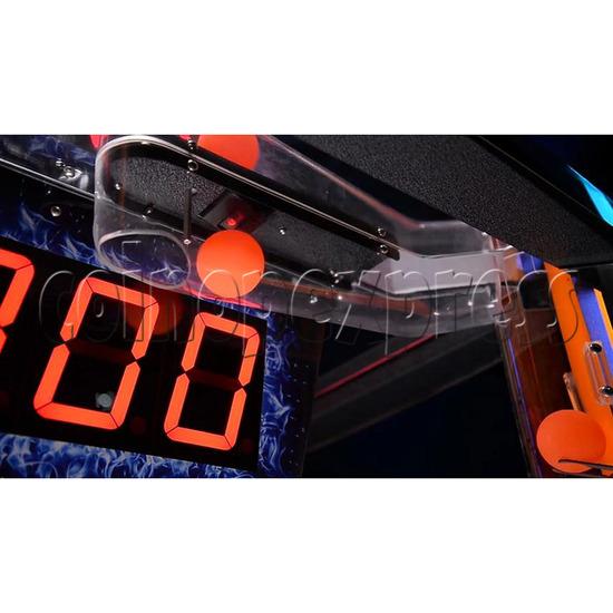 Magic Ball Ticket Redemption Arcade Machine - Release Ball