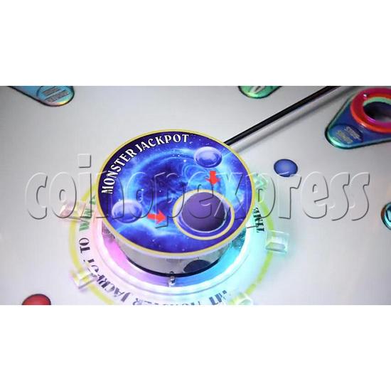 Magic Ball Drop machine (4 players) Monster Jackpot