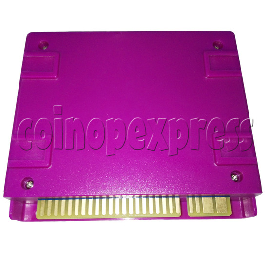 Ultimate Edition 2011 Arcade Game Board - Bottom view