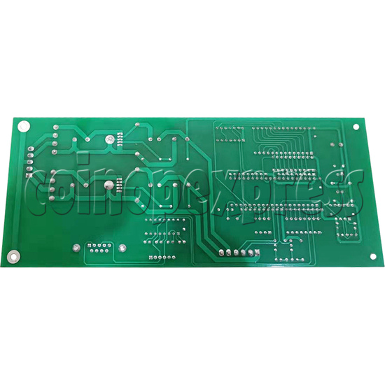 Junior PCB Mainboard for Street Basketball Machine - back view