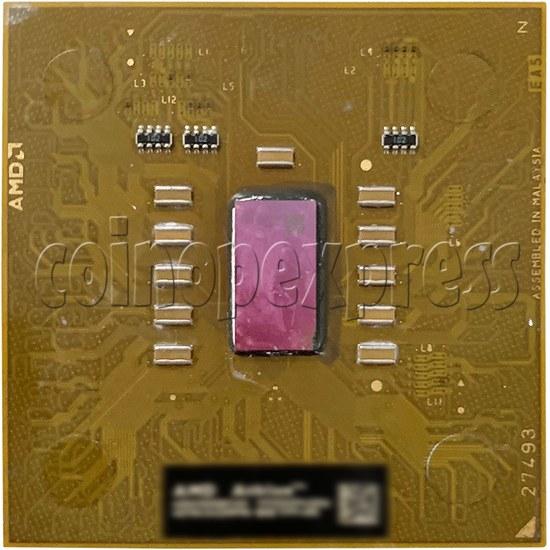 CPU Chip for Wangan Midnight Maximum Tune 3 DX Plus - front view