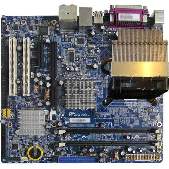 Taito Type X² Motherboard for D1 GP Arcade Machine - front view