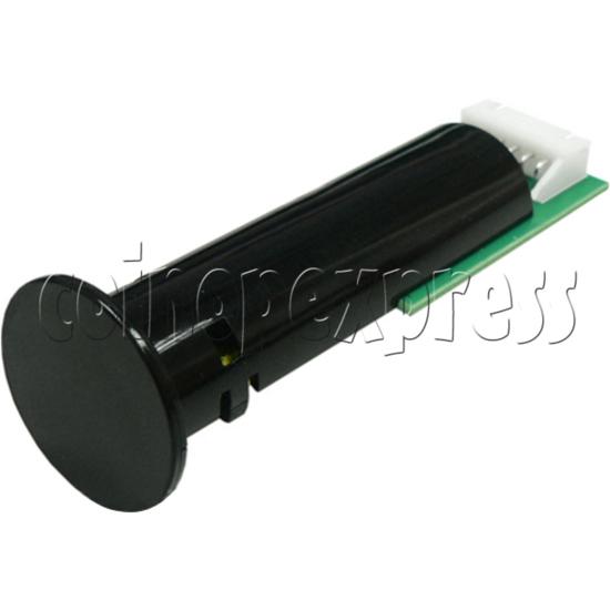 Gun Sensor PCB for Time Crisis 4 Namco TF05-11689-00 - angle view