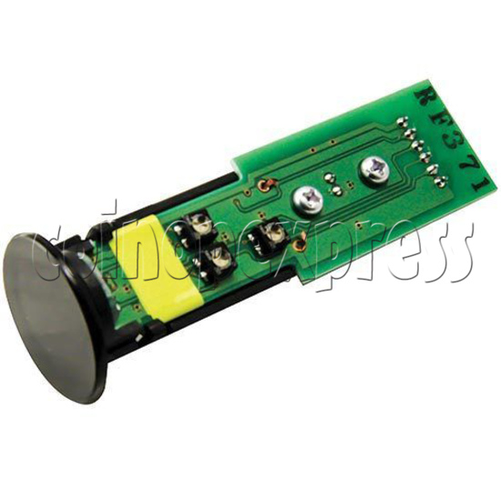 Gun Sensor PCB for Time Crisis 4 Namco TF05-11689-00 - bottom view