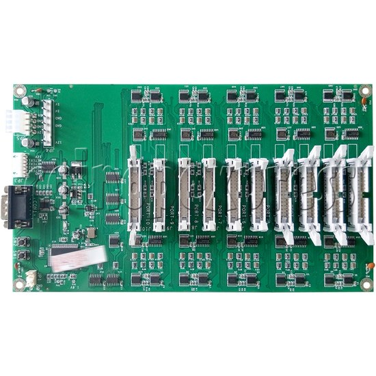 Seafood Paradise series I/O board for Fish Game