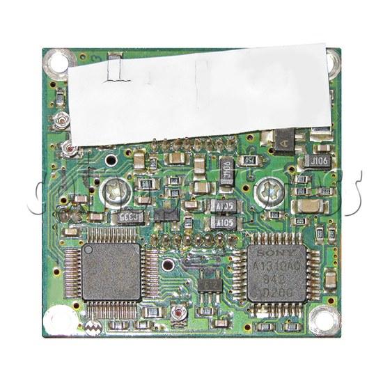 Sensor Receive for Time Crisis 3 - Part No. CJA-PCB1-3 - back view