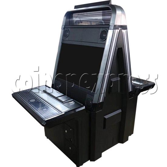 Vewlix Versus Clone Twin Arcade Cabinet