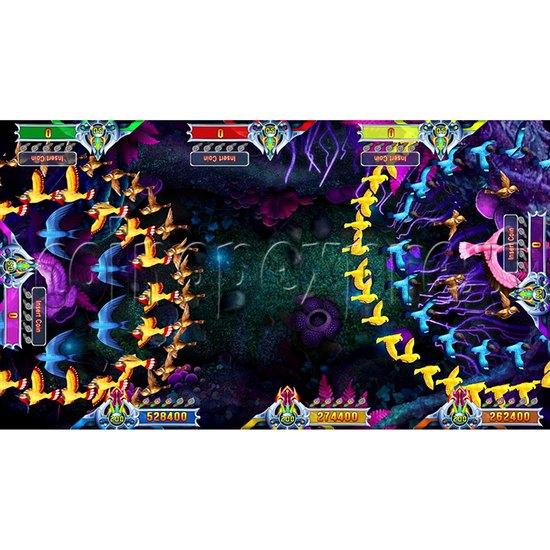 Bird Paradise USA Arcade Game Full Game Board Kit - screen display 3