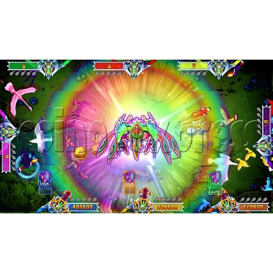 Bird Paradise USA Arcade Game Full Game Board Kit - screen display 7