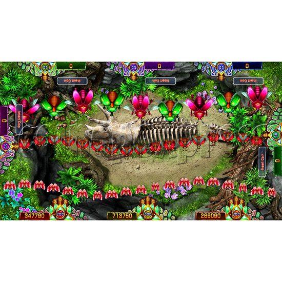 Mechanical Centipede Fishing Arcade Game Full Game Board Kit USA Edition - screen display 7