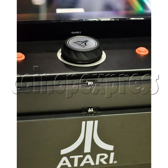 Atari PONG Coffee Table Arcade Machine - console