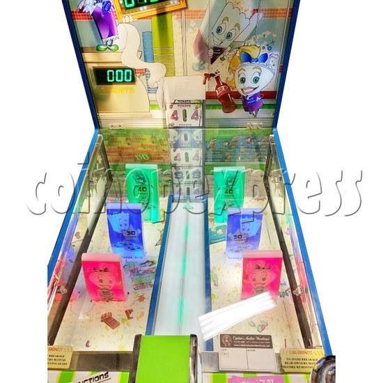 Intermission Ticket Redemption Machine 1 player - playfield 2