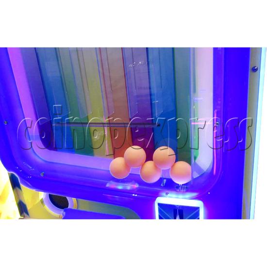 Crazy Rush Ball Ticket Redemption Arcade Machine - play view 2