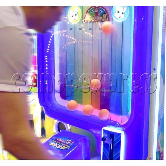 Crazy Rush Ball Ticket Redemption Arcade Machine - play view 4
