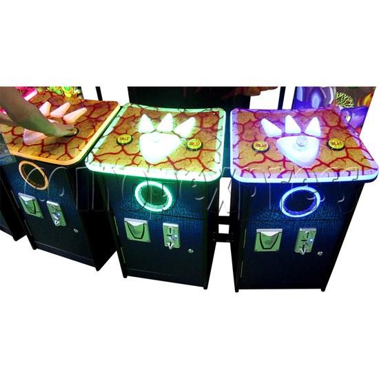 Legend Of Dinosaurs 2 Ticket Redemption Arcade Machine - console