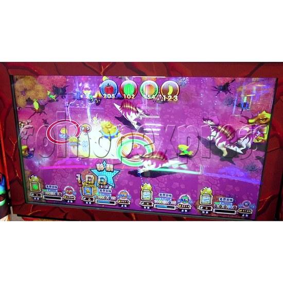Legend Of Dinosaurs 2 Ticket Redemption Arcade Machine - screen display 3