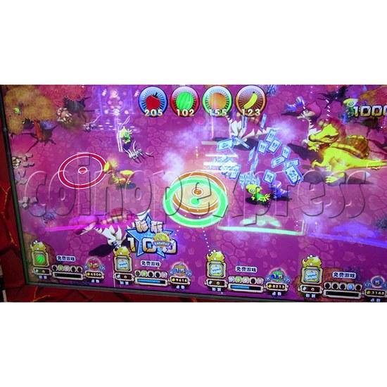 Legend Of Dinosaurs 2 Ticket Redemption Arcade Machine - screen display 4