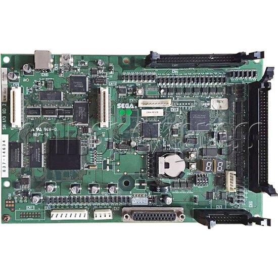 I/O Board for Sega Outrun 2 SP - Part No. 837-14634