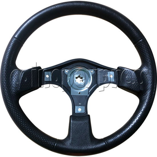 Steering Wheel for Initial D Arcade Stage Version 5/6/7/8 Infinity Sega