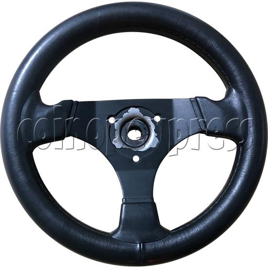 Steering Wheel for R-Tuned Sega SPG-2001X