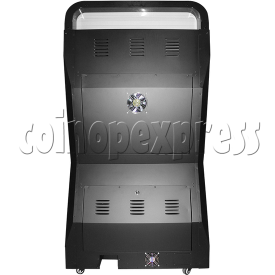 Vewlix Style 32 inch Arcade Cabinet - back view